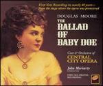 Douglas Moore: The Ballad of Baby Doe