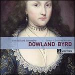 Dowland, Byrd: Songs of Sundrie Natures