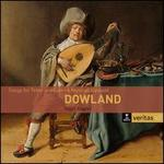 Dowland: Songs for tenor and lute; A Musicall Banquet