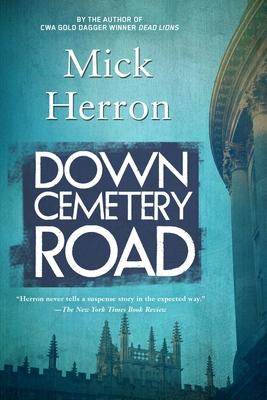Down Cemetery Road - Herron, Mick