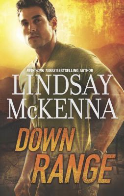 Down Range - McKenna, Lindsay