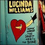 Down Where the Spirit Meets the Bone [LP]