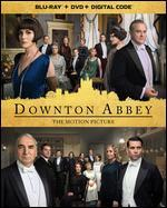 Downton Abbey [Includes Digital Copy] [Blu-ray/DVD]