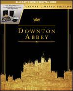 Downton Abbey [Limited Edition] [Includes Digital Copy] [Blu-ray/DVD]