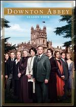 Downton Abbey: Season Four