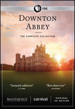 Downton Abbey: Series 01