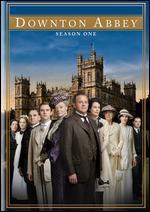 Downton Abbey: Series 01