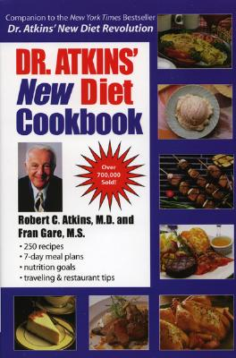 Dr. Atkins' New Diet Value Pack - Atkins, Robert C, M.D., and Gare, Fran, M.S.