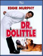 Dr. Dolittle [Blu-ray] - Betty Thomas