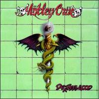 Dr. Feelgood - Mötley Crüe