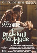 Dr. Jekyll & Mr. Hyde [Deluxe Collector's Edition]