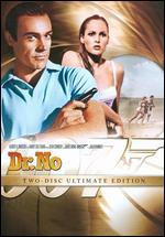 Dr. No [1962] [WS] [Ultimate Edition]