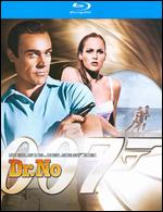 Dr. No [Blu-ray] - Terence Young