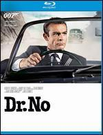 Dr. No: With Movie Money [Blu-ray]