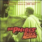 Dr Phibes Rises Again [30th Anniversary Original Motion Picture Soundtrack]