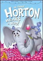 Dr. Seuss: Horton Hears a Who! - Chuck Jones