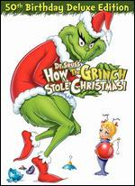 Dr. Seuss' How the Grinch Stole Christmas! [50th Birthday Deluxe Edition]