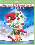 Dr. Seuss' How the Grinch Stole Christmas [Blu-ray/DVD] - Ron Howard
