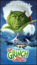 Dr. Seuss' How the Grinch Stole Christmas [Blu-ray] - Ron Howard