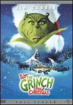 Dr. Seuss' How the Grinch Stole Christmas [P&S]