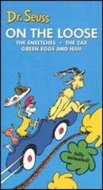 Dr. Seuss: On the Loose