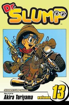 Dr. Slump, Volume 13 - Toriyama, Akira (Illustrator)