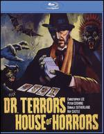 Dr. Terror's House of Horrors [Blu-ray]