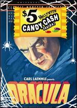 Dracula [$5 Halloween Candy Cash Offer]