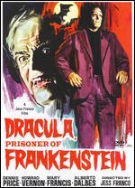 Dracula Contra Frankenstein - Jesùs Franco