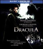 Dracula [Includes Digital Copy] [UltraViolet] [Blu-ray]