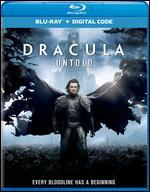 Dracula Untold [Includes [Blu-ray]