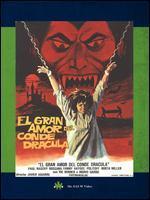 Dracula's Great Love - Javier Aguirre