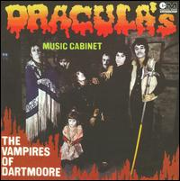 Dracula's Music Cabinet - The Vampires of Dartmoore