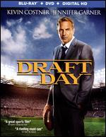 Draft Day [2 Discs] [Includes Digital Copy] [Blu-ray/DVD]