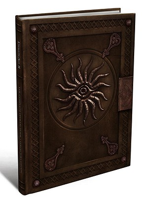 Dragon Age II Collector's Edition: The Complete Official Guide - Piggyback