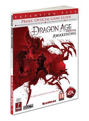Dragon Age Origins: Awakening - Searle, Mike