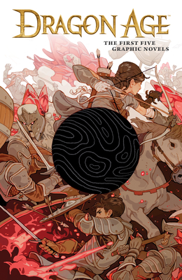 Dragon Age: The First Five Graphic Novels - Gaider, David, and Freed, Alexander, and Rucka, Greg