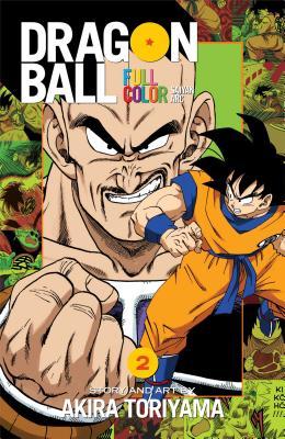 Dragon Ball Full Color, Vol. 2 - Toriyama, Akira