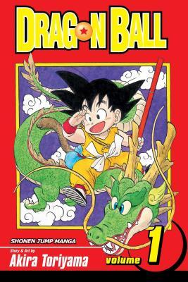 Dragon Ball, Vol. 1, Volume 1 - Toriyama, Akira