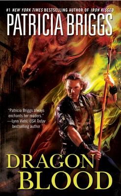 Dragon Blood - Briggs, Patricia