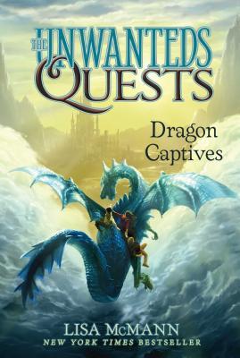 Dragon Captives - McMann, Lisa