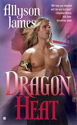 Dragon Heat - James, Allyson