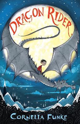 Dragon Rider - Funke, Cornelia