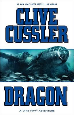 Dragon - Cussler, Clive