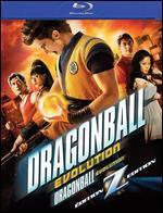 Dragonball: Evolution [Blu-ray]