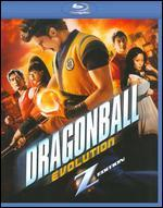 DragonBall: Evolution [Z Edition] [2 Discs] [Includes Digital Copy] [Blu-ray]