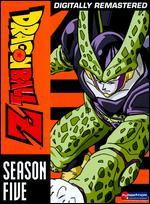 DragonBall Z: 5 Season Set [6 Discs]