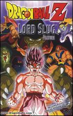 DragonBall Z: Lord Slug