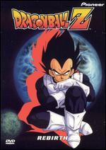 DragonBall Z, Vol. 10: Rebirth