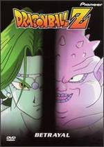 DragonBall Z, Vol. 12: Betrayal